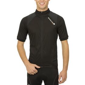 Endura MTR maglietta a maniche corte Uomo maniche corte nero